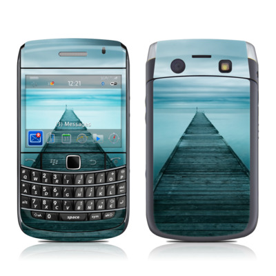 BlackBerry Bold 9700 Skin - Evening Stillness