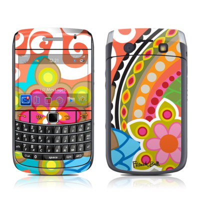 BlackBerry Bold 9700 Skin - Fantasia