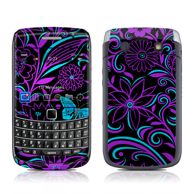 BlackBerry Bold 9700 Skin - Fascinating Surprise