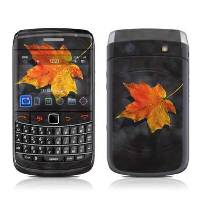 BlackBerry Bold 9700 Skin - Haiku