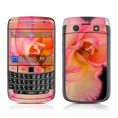 BlackBerry Bold 9700 Skin - I Am Yours