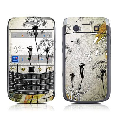 BlackBerry Bold 9700 Skin - Little Dandelion