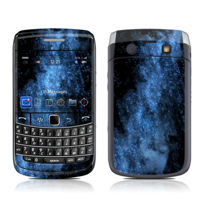 BlackBerry Bold 9700 Skin - Milky Way
