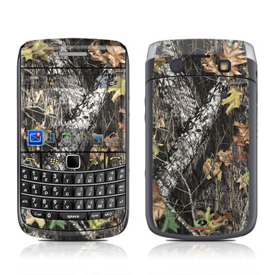 BlackBerry Bold 9700 Skin - Break-Up