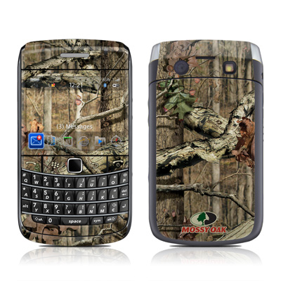 BlackBerry Bold 9700 Skin - Break-Up Infinity