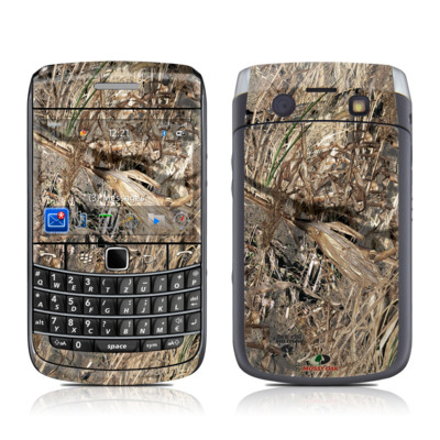 BlackBerry Bold 9700 Skin - Duck Blind