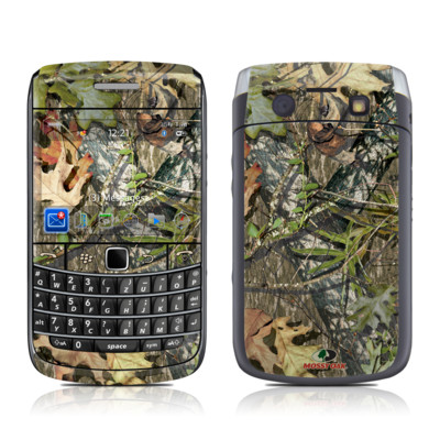 BlackBerry Bold 9700 Skin - Obsession