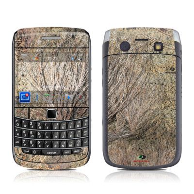 BlackBerry Bold 9700 Skin - Brush