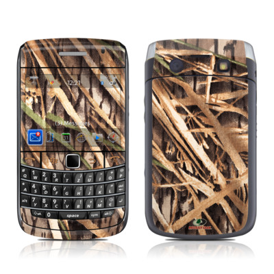 BlackBerry Bold 9700 Skin - Shadow Grass