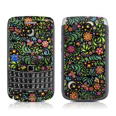BlackBerry Bold 9700 Skin - Nature Ditzy