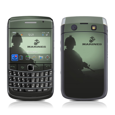 BlackBerry Bold 9700 Skin - Night Vision