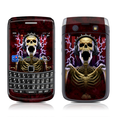 BlackBerry Bold 9700 Skin - Play Loud
