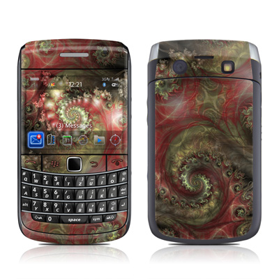 BlackBerry Bold 9700 Skin - Reaching Out