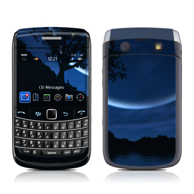 BlackBerry Bold 9700 Skin - Reverie