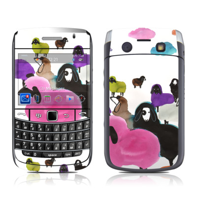 BlackBerry Bold 9700 Skin - Sheeps