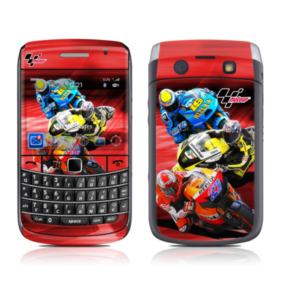 BlackBerry Bold 9700 Skin - Speed Collage