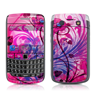 BlackBerry Bold 9700 Skin - Spring Breeze