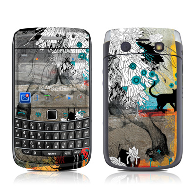 BlackBerry Bold 9700 Skin - Stay Awhile