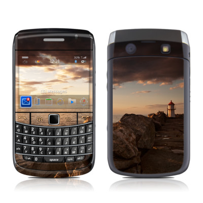 BlackBerry Bold 9700 Skin - Sunset Beacon