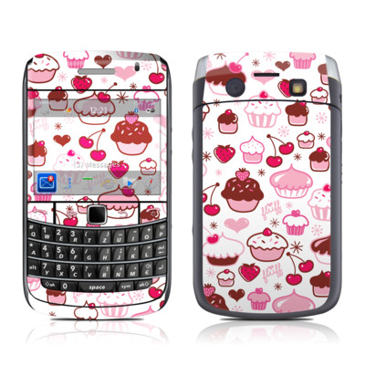 BlackBerry Bold 9700 Skin - Sweet Shoppe