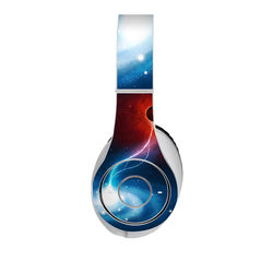 Beats Studio Skin - Black Hole