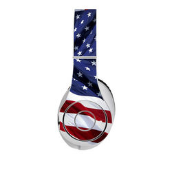 Beats Studio Skin - Patriotic