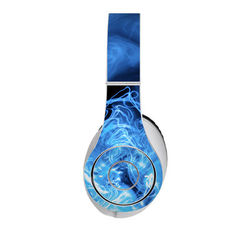 Beats Studio Skin - Blue Quantum Waves