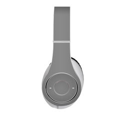 Beats Studio Skin - Solid State Grey