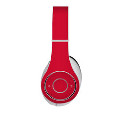 Beats Studio Skin - Solid State Red