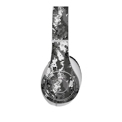 Beats Studio Skin - Digital Urban Camo