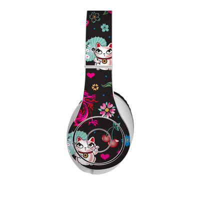 Beats Studio Skin - Geisha Kitty