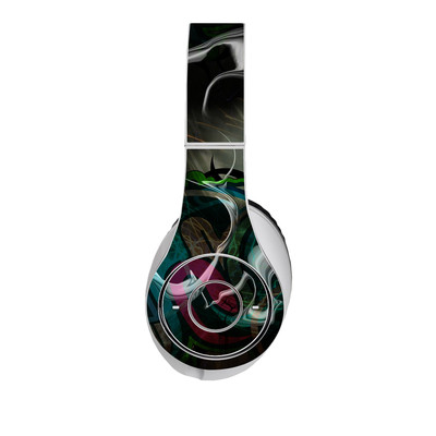 Beats Studio Skin - Graffstract
