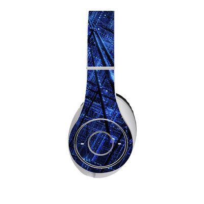 Beats Studio Skin - Grid