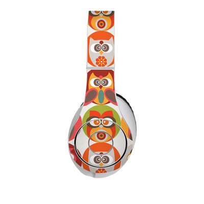 Beats Studio Skin - Owls Family