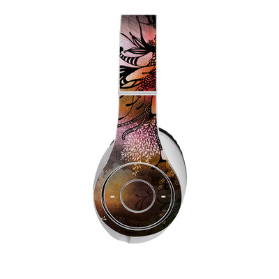 Beats Studio Skin - Purple Rain