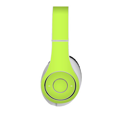 Beats Studio Skin - Solid State Lime
