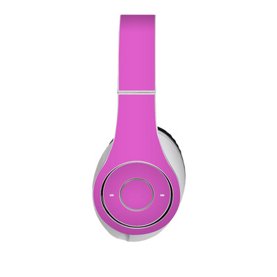 Beats Studio Skin - Solid State Vibrant Pink