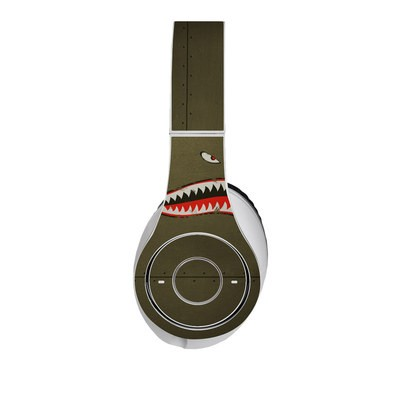 Beats Studio Skin - USAF Shark