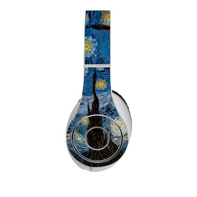 Beats Studio Skin - Starry Night