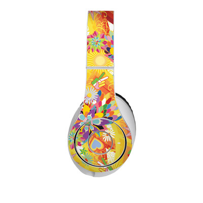 Beats Studio Skin - Wall Flower