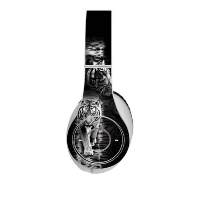 Beats Studio Skin - White Tiger