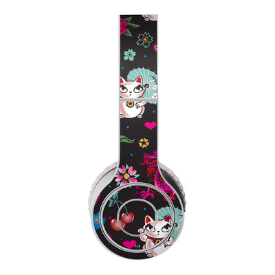 Beats Wireless Skin - Geisha Kitty