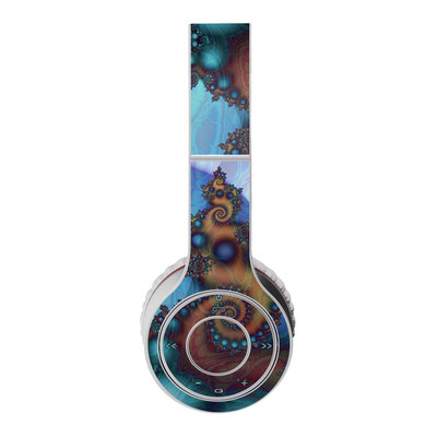 Beats Wireless Skin - Sea Jewel