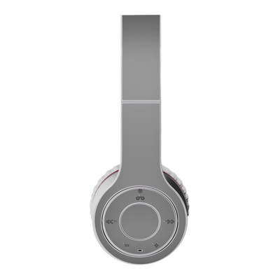 Beats Wireless Skin - Solid State Grey