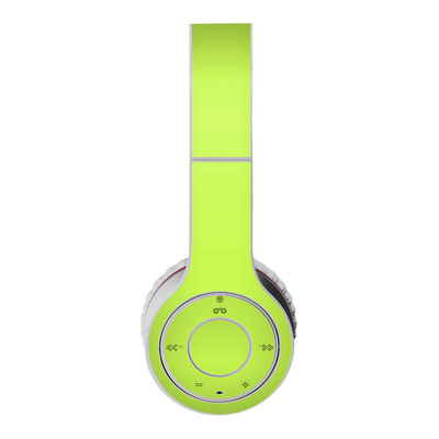 Beats Wireless Skin - Solid State Lime