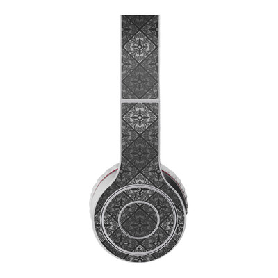 Beats Wireless Skin - Tungsten