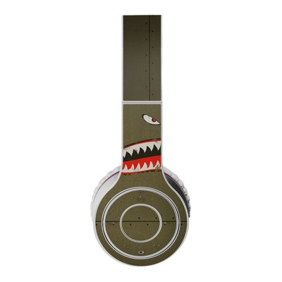 Beats Wireless Skin - USAF Shark