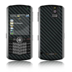 BlackBerry Pearl Skin - Carbon