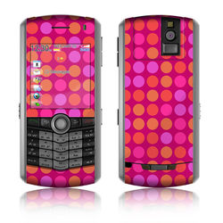 BlackBerry Pearl Skins