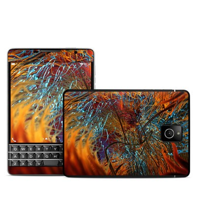 BlackBerry Passport Skin - Axonal